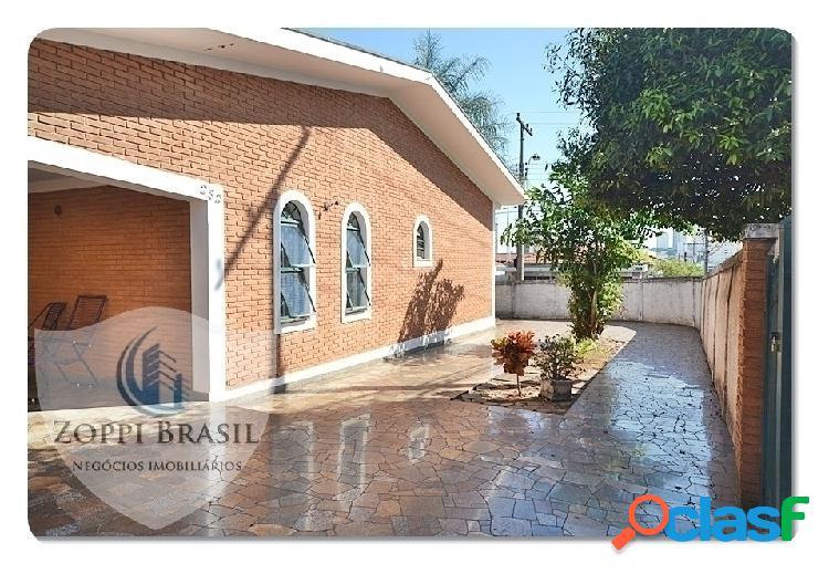CA300 - Casa, Venda, Americana, Jardim Colina, 540 m²
