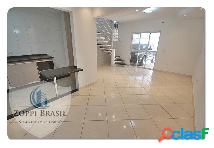 CA337 - Casa, Venda, Americana, Jardim Terramérica, 95 m².