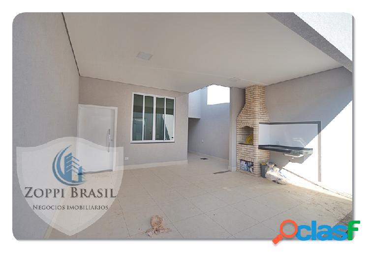 CA348 - Casa, Venda, Americana, Jardim Terramérica, 150 m²