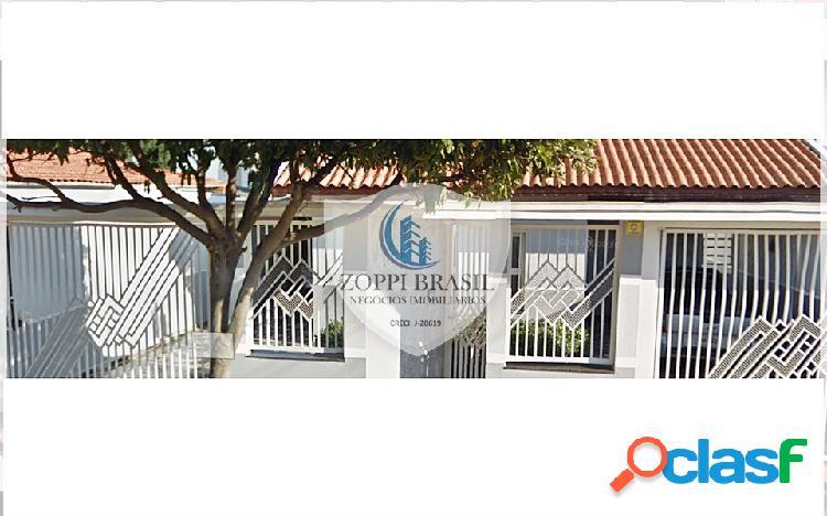 CA416 - Casa, Venda, Americana, Jardim São Paulo, 363 m²