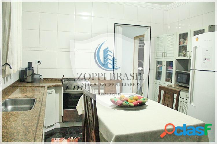 CA512 - Casa, Venda, Americana SP, Jardim Brasil, 250 m²