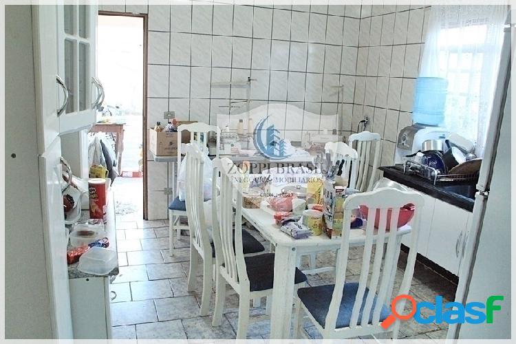 CA534 - Casa à Venda em Americana SP, Vila Mathiesen, 175