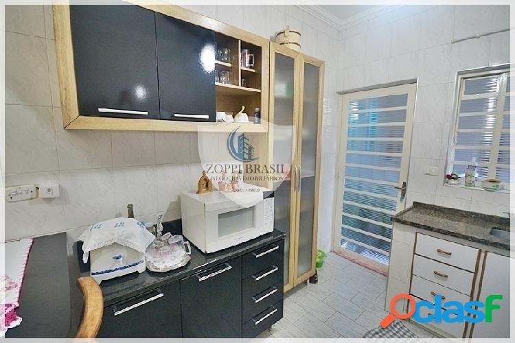 CA545 - Casa a Venda em Americana SP, Parque Residencial Boa
