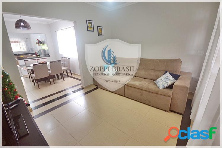 CA606 - Casa à Venda em Americana SP, Vila Mathiesen, 350