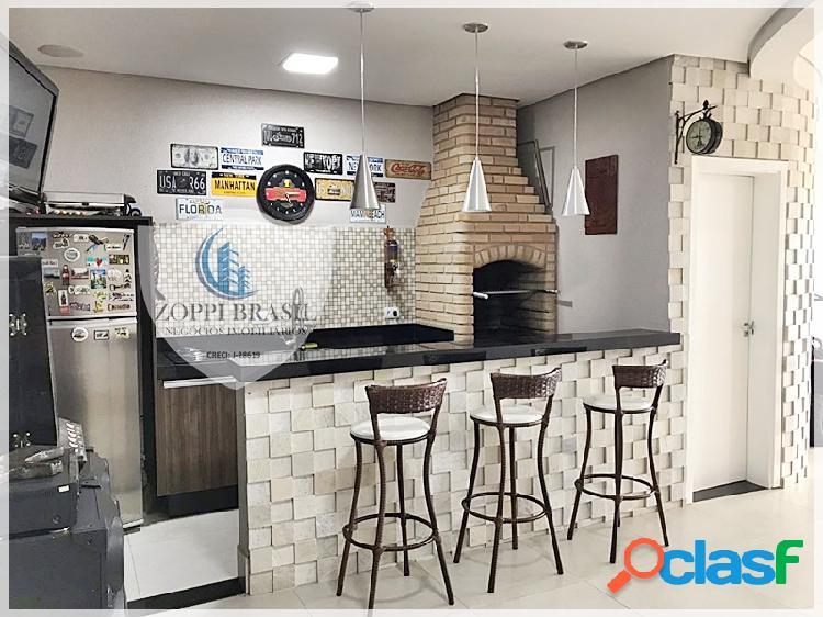 CA645 - Casa à Venda em Americana SP, Jd.São Domingos, 150