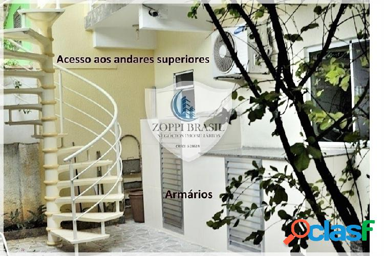 CA710 - Casa à Venda em Búzios RJ, Rio das Ostras, 360 m²