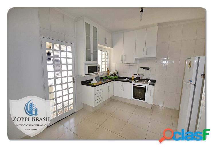 CA727 - Casa à Venda em Americana SP, Vila Dainese, 150 m²