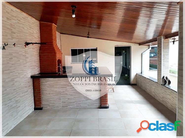 CA748 - Casa Térrea a Venda em Americana SP, Nova Carioba,