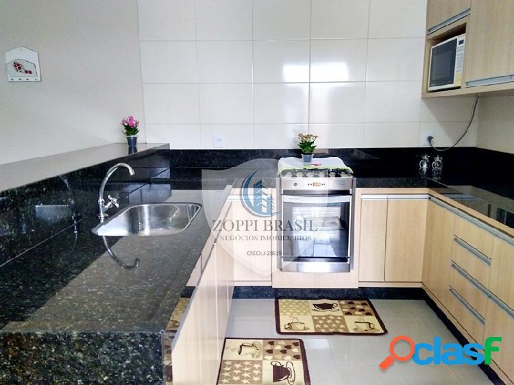 CA838 - Casa para a venda em Americana no bairro Jardim Dona