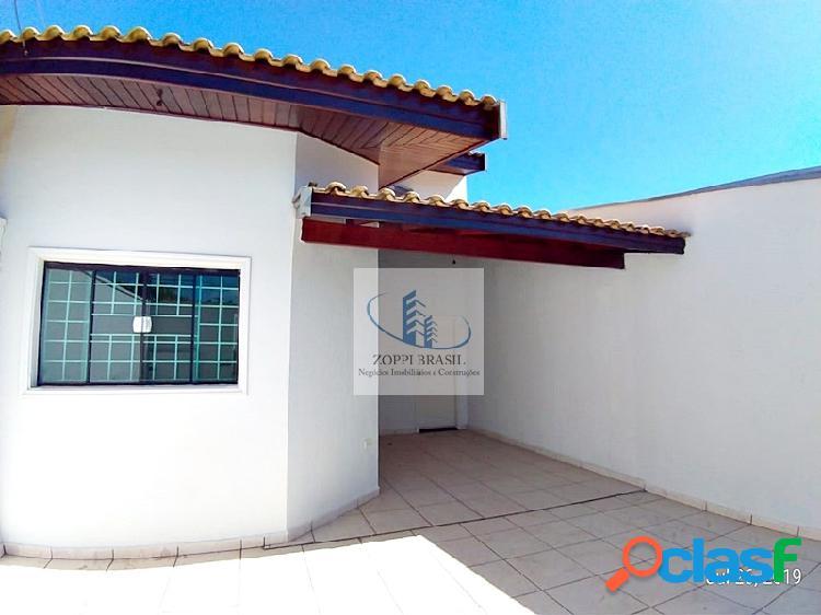 CA95 - Casa à Venda em Americana SP, Vila Dainese, 150 m²