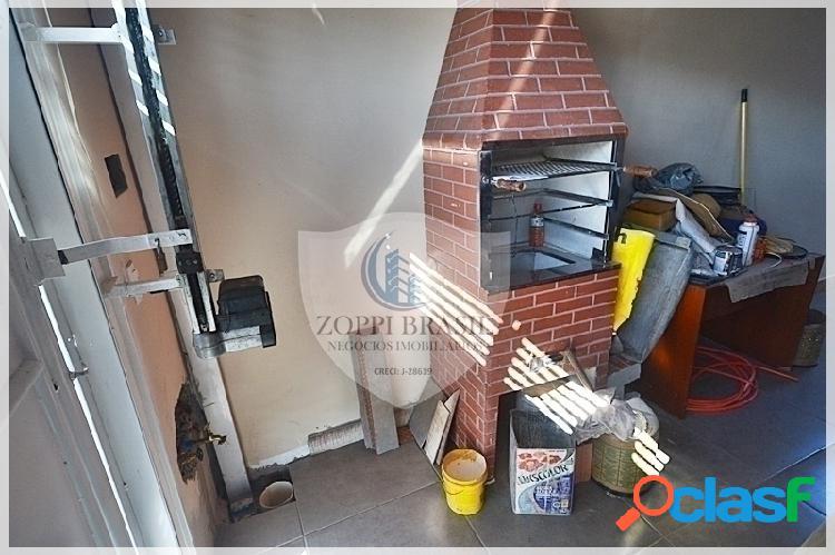 CAL0049 - Casa para Locação em Americana SP, Jardim