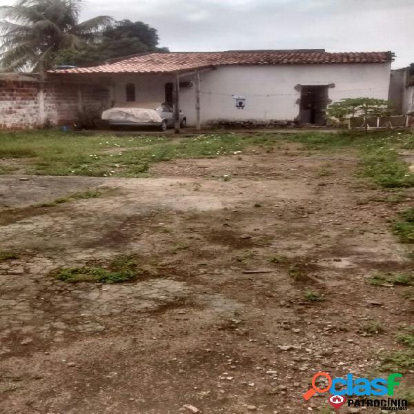 CASA RESIDENCIAL À VENDA, ALTO DO PAPAGAIO, FSA.