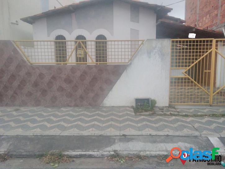 CASA RESIDENCIAL À VENDA,SERRARIA BRASIL, FEIRA DE