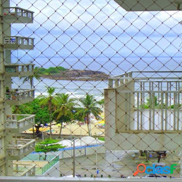 Calçadão, centro da Pitangueiras, com Vista p/Mar!