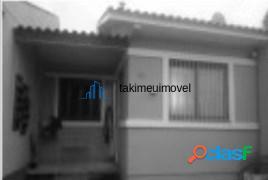 Casa 3 dormitórios em condomínio fechado no bairro Aberta