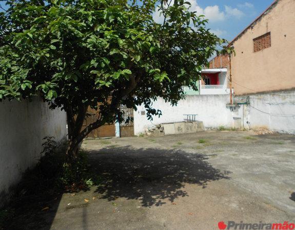 Casa Terrea - Jardim Maria Helena - Barueri - SP