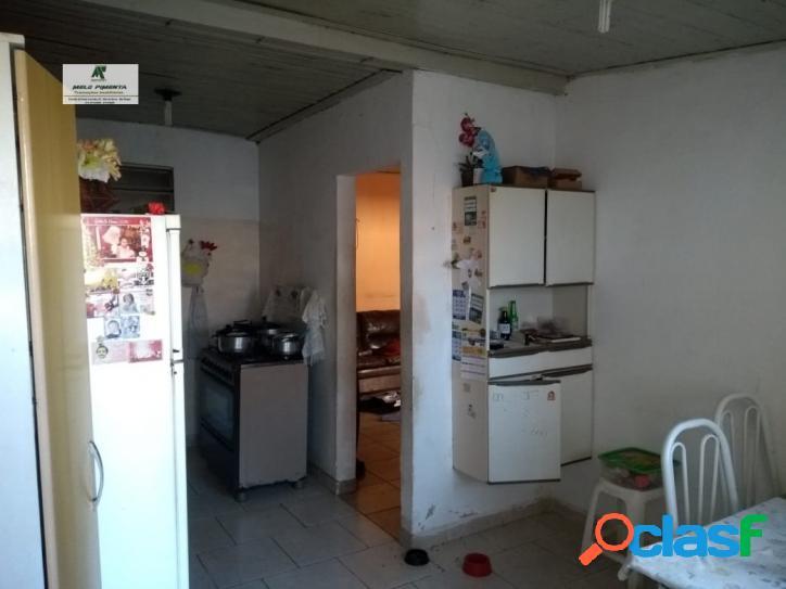 Casa a Venda no bairro Algodoal em Piracicaba - SP