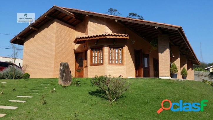 Casa a Venda no bairro Alto da Serra em São Roque - SP. 1