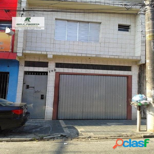 Casa a Venda no bairro Corintinha em Carapicuíba - SP. 3