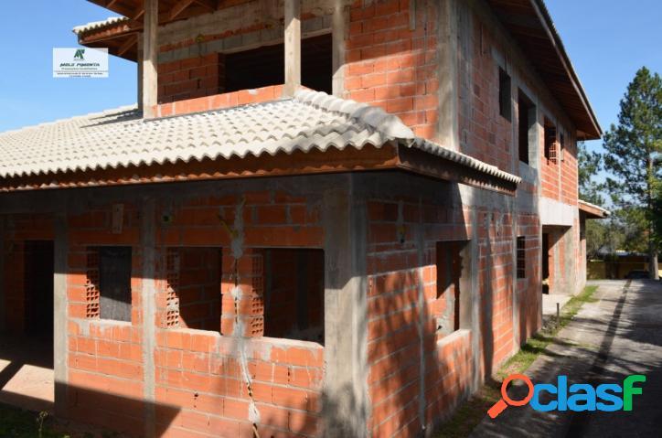 Casa a Venda no bairro Patrimonio do Carmo em São Roque -