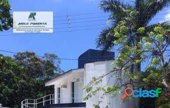 Casa a Venda no bairro Vista Linda em Bertioga - SP. 3