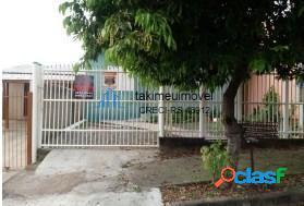 Casa com 2 dormitórios à venda, 40 m² por R$ 160.000