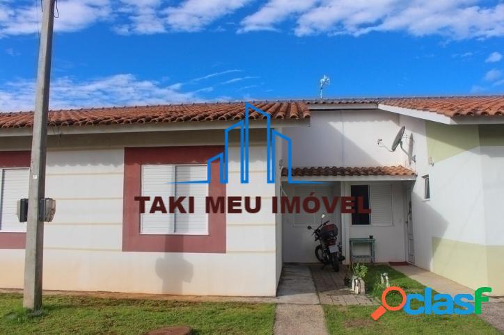 Casa com 3 quartos à venda, 60 m² por R$ 180.000 Moradas