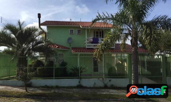 Casa no bairro Bela Vista em Farroupilha