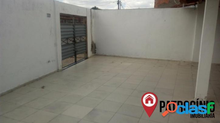 Casa residencial à venda, 35º Bi, Feira de Santana-Ba.