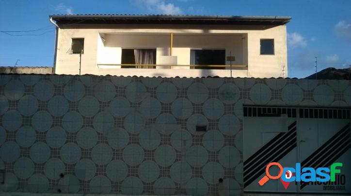 Casa residencial à venda, Mangabeira, Feira de Santana-Ba.