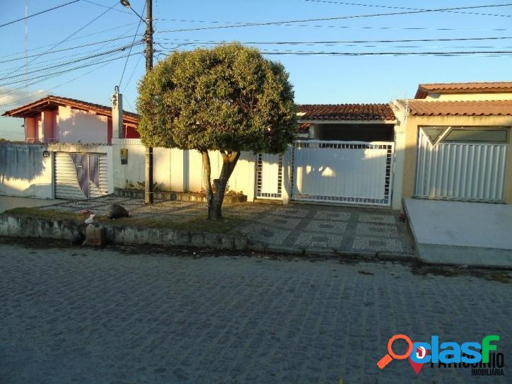Casa residencial à venda, Parque Getúlio Vargas, FSA-Ba.