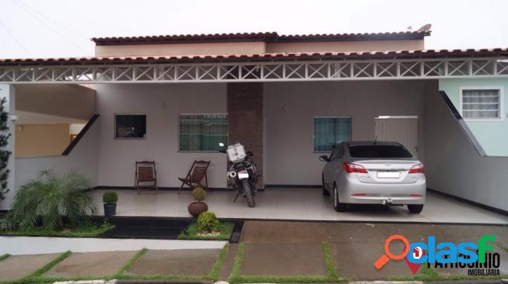 Casa residencial à venda, Pedra do Descanso, FSA-Ba.