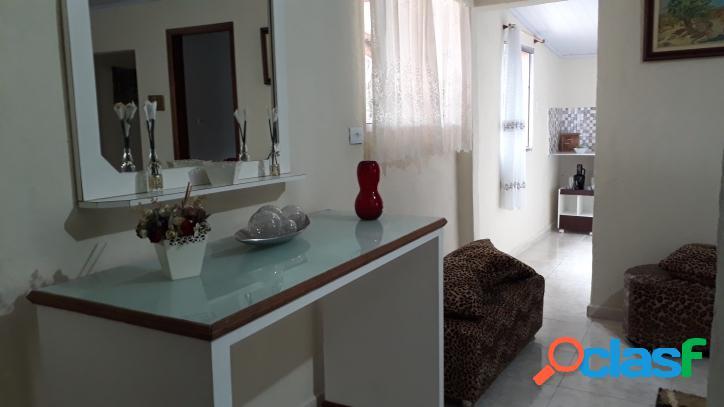 Charmosa e Aconchegante Casa Locação com 2 Dormitorios