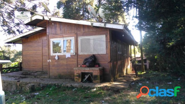Chácara a Venda no bairro Alto da Serra em São Roque - SP.