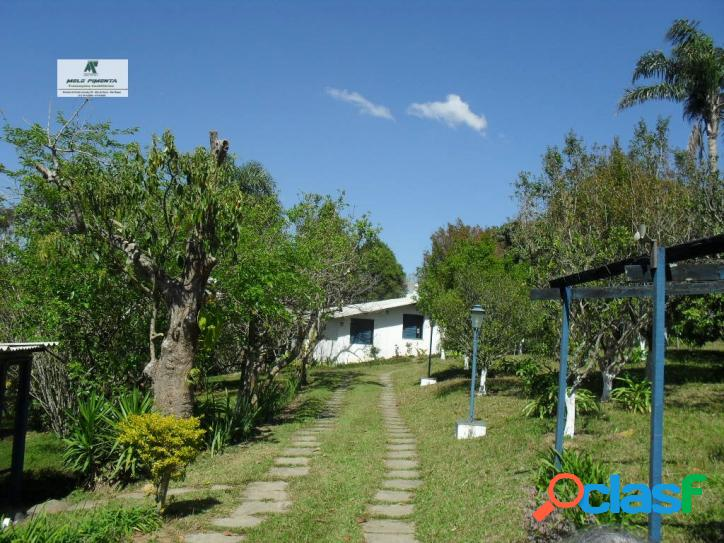 Chácara a Venda no bairro Capela do Cepo em São Roque -