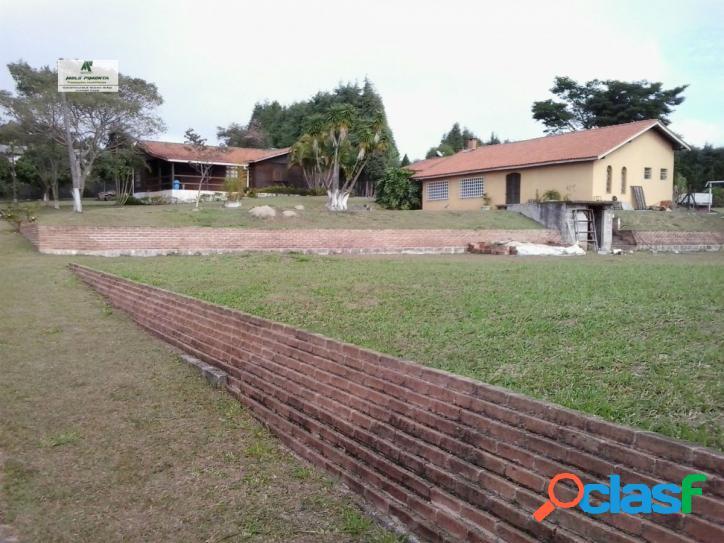 Chácara a Venda no bairro Jardim Rene em São Roque - SP. 1