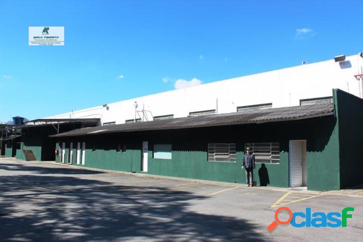 Galpão/Pavilhão para Alugar no bairro Vila Leopoldina em