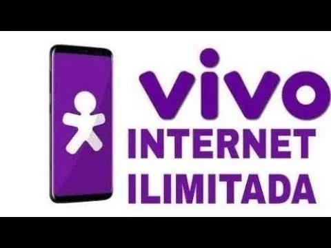 Internet Ilimitada Ehi Vivo 30 Dias