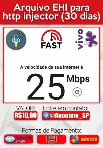 Internet Vivo 30 Dias Grats
