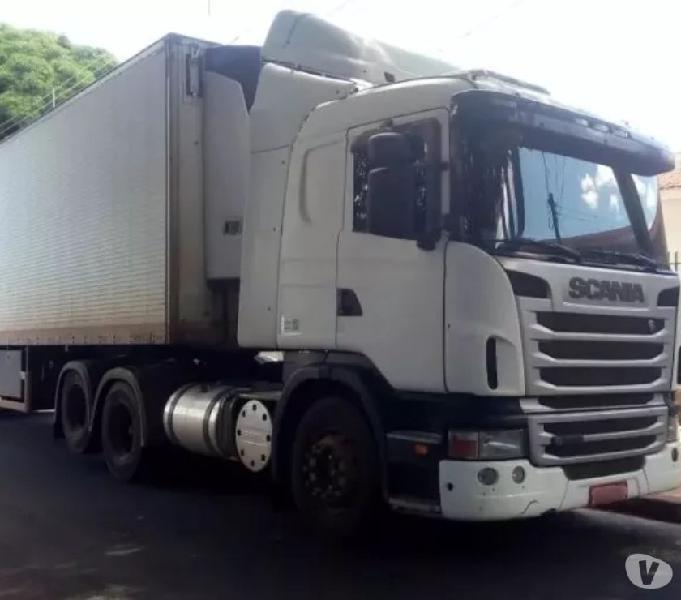 Km Mb Atego 1418 2005 bau truck