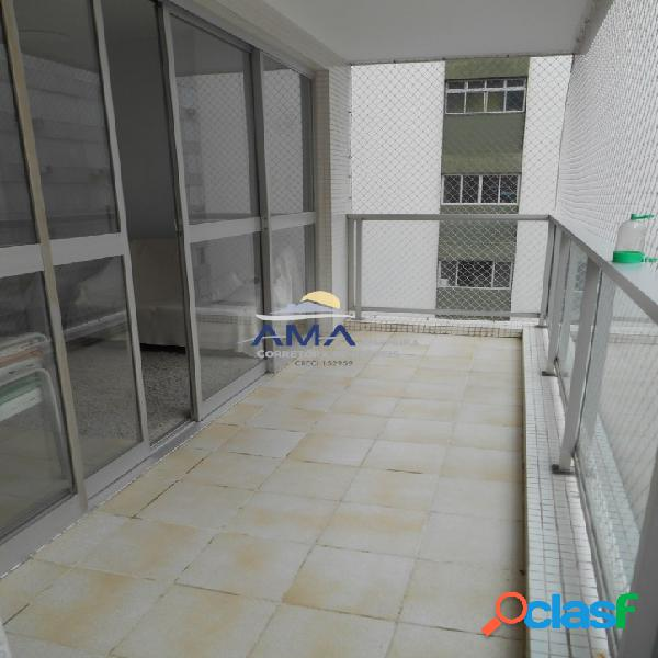 Locação anual Pitangueiras, 3 dormitórios, 2 vagas