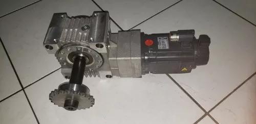 Motor Servo S