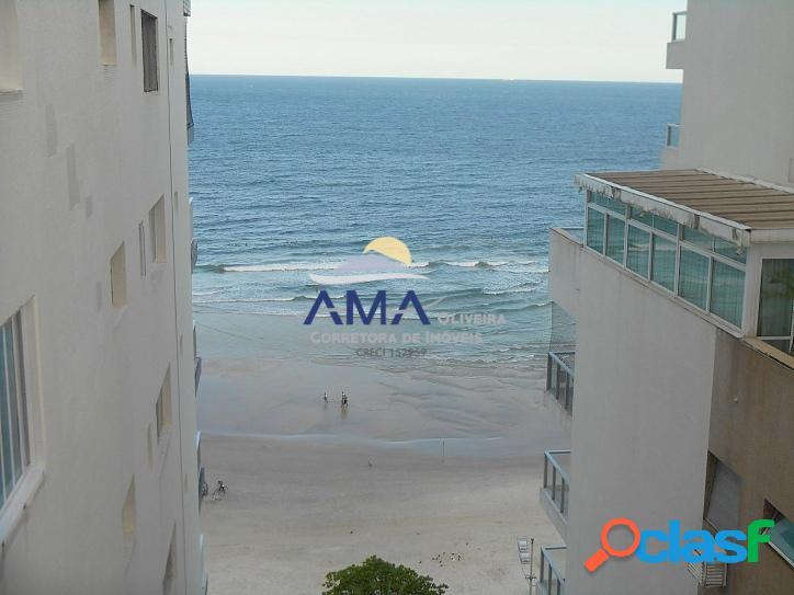 Oportunidade! Apartamento Frente para o Mar Pitangueiras