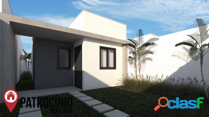 Residencial Parque Diamante, Um Lançamento de 40 casas com