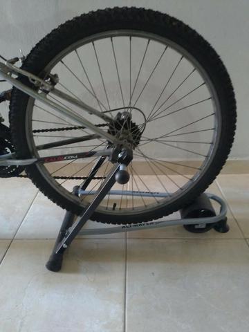 Rolo de bicicleta