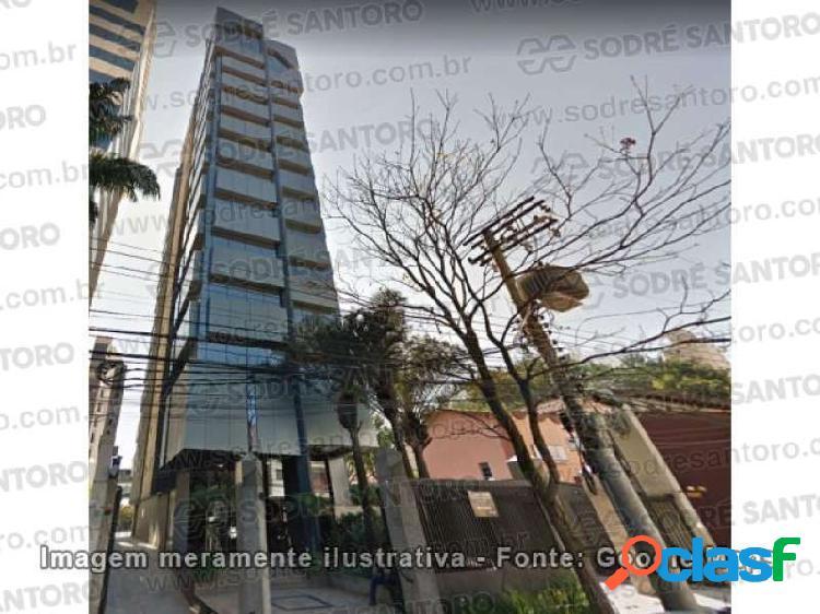 Sala comercial - PINHEIROS - SÃO PAULO - SP - LEILÃO
