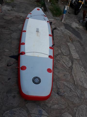 Stand up paddle inflavel Troco ou vendo