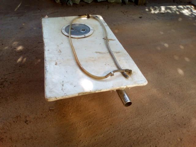 Tanque para Combustível ou Água barco ou trailer