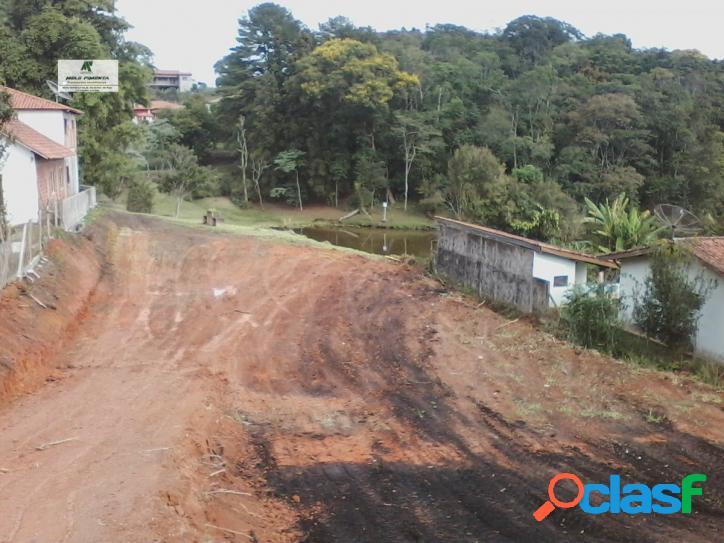 Terreno a Venda no bairro Alto da Serra em São Roque - SP.