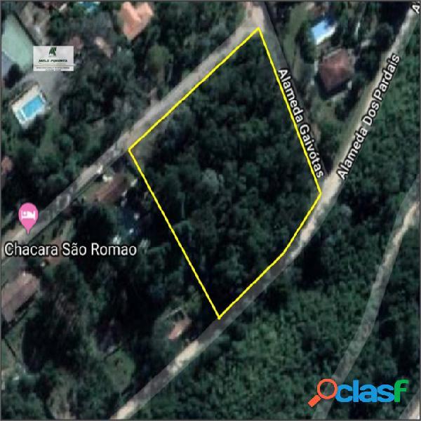 Terreno a Venda no bairro Bairro do Carmo em São Roque -